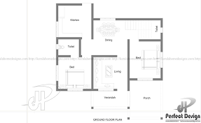house plans in kerala with estimate 12 lakhs cost estimated kerala style house kerala home design
