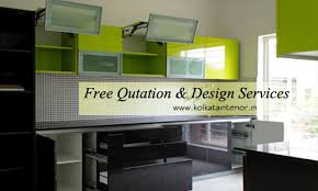 top modular kitchen cabinets best decorations services kolkata