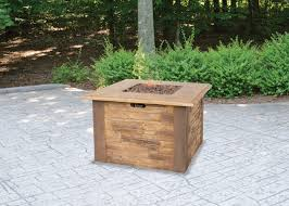 Lp Gas Firepit Furniture Beautiful Propane Pit Table For Pleasure Home
