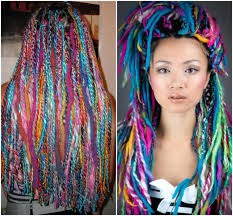 wool hair styles home improvement yarn hairstyles hairstyle tatto inspiration