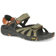 merrell men u0027s all out blaze sieve convertible sandals waterproof