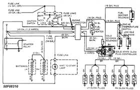 wiring diagram for an 88 f250 idi diesel pirate4x4 com 4x4 and
