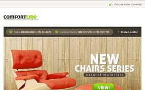 212 Modern Furniture by Furniture Facebook Template 39014