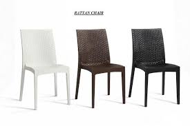 Dining Chair Price F B Plastic Rattan Dining Chair End 2 14 2018 11 46 Am