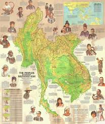 Map Of Indian States by Map Of Southeast Asia Hinduized States Of Indian Ocean Community