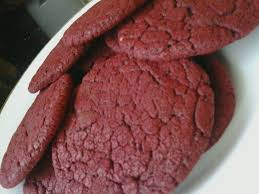 red velvet nutella cake cookies duncan hines