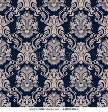 damask wallpaper stock images royalty free images u0026 vectors