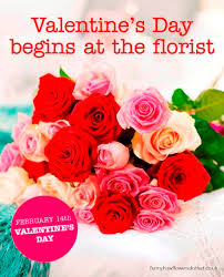 a bfa florist will supply a top quality rose for valentine u0027s day