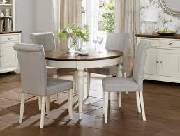 modern round contemporary dining room sets luxury round dining