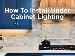 kitchen cabinet lighting brackets how to install stair lighting 1000bulbs