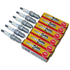holden commodore vp vr vs vt vx vy spark plugs bpr6efs 15 ngk set