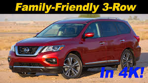 nissan armada 2017 reliability 2017 nissan pathfinder first drive review in 4k uhd youtube