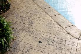 Pacific Decorative Concrete Concrete Stamp Concrete Tool Concrete Skin Proline Concrete