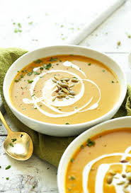 butternut squash recipe for thanksgiving curried butternut squash soup minimalist baker recipes