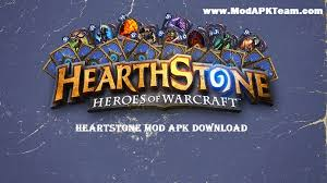hearthstone apk hearthstone mod apk unlimited gold and arcane dust 2017