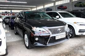 xe oto lexus rx 450h lexus rx 450h 2011 ban oto lexus rx 450h gia 1 tỷ 850 triệu 843655