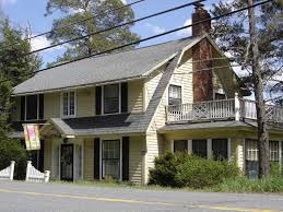 charming center hall colonial 11025 route 23 windham ny