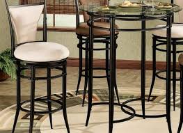 Tall Patio Tables Small Patio Furniture Clearance Home Design Ideas Patio Table And