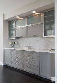 Best  Grey Backsplash Ideas Only On Pinterest Gray Subway - Modern kitchen backsplash