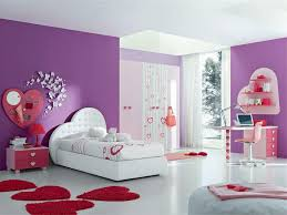 Emejing Girl Bedroom Colors Photos House Design - Girl bedroom colors