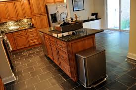 kitchen center island cabinets marquis cinnamon kitchen with center island traditional