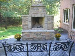 outdoor fireplaces u0026 fire pits company brighton michigan