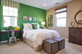 spring design decor using color in your home