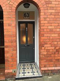 248 best brick and color images on pinterest painted front doors