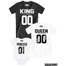 king princess 01 t shirts custom number sugararmy
