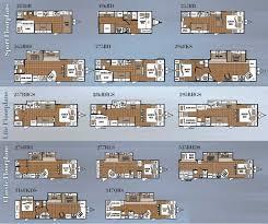 dutchmen rv floor plans dutchmen travel trailer floorplans 11