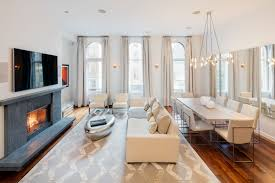 bethenny frankel lists soho nyc apartment for 5 25 million observer