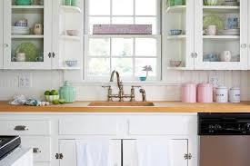Antique Kitchen Cabinets Kitchen Design Ideas With Vintage Style Cabinets Kutskokitchen