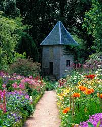 What Is A Walled Garden On The Internet by The Walled Garden At Crathes Castle Scotland Gardens