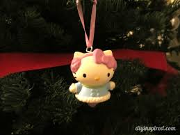 happy meal toy memory ornaments diy inspired