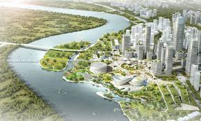 tianjin tag archdaily