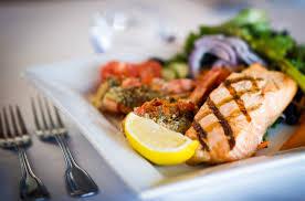 restaurant laurentians shore days inn blainville