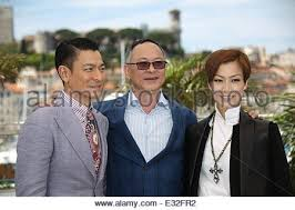 Andy Lau Blind Detective Andy Lau Photocall For The Film