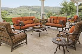 Sorrento Patio Furniture by Tropitone Wayfair