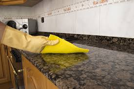 can you use to clean countertops why you shouldn t clean granite with vinegar