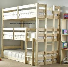 Bed Bunks For Sale 3 Bed Bunk Bed Dynamicpeople Club