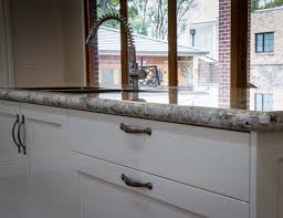 granite benchtop traditional style kitchen sink in island www