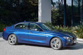 bmw blue interior 2016 bmw 3 series exterior and interior feature highlights