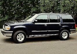 99 ford explorer 2 door 1999 ford explorer sport cars for sale