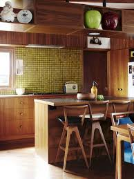 mid century kitchen design 35 mid century modern kitchen design ideas homevialand com