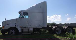 volvo semi for sale 1996 volvo wia semi truck item k4688 sold august 24 ag