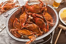 how must food be kept in a steam table basic steamed blue crabs recipe chowhound
