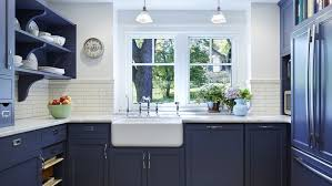 painting my kitchen cabinets blue beautiful blue kitchen cabinet ideas