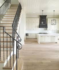 Does Flooring Go Under Cabinets Best 25 White Oak Floors Ideas On Pinterest White Oak Oak