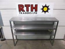 hanging heat ls for restaurants heated gantry kitchen equipment units ebay