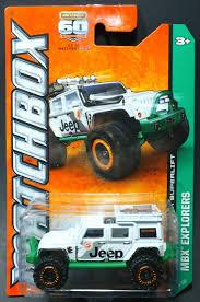 matchbox jeep wrangler superlift release themes matchbox university